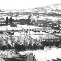 Nevada en Barcelona, 15 y 16 de enero de 1914.