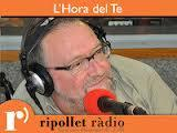 L'hora del Te. Alberto Castro. Ripollet Ràdio.